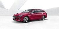 www.moj-samochod.pl - Artykuł - Hyundai nie tylko z nowym i30 Wagon w Genewie