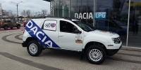 www.moj-samochod.pl - Artykuďż˝ - Pierwsze terenowe Dacia Duster odebrane
