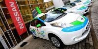 www.moj-samochod.pl - Artykuł - Rynek elektrycznych samochodów otrzymuje wsparcie państwa Polskiego