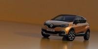 www.moj-samochod.pl - Artykuł - Premiera nowego Renualt Captur będzie miała miejsce w Genewie
