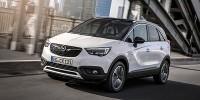 www.moj-samochod.pl - Artykuł - Nowe niemieckie sportowo-użytkowe auto, nadchodzi Opel Crossland X