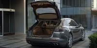 www.moj-samochod.pl - Artykuł - Porsche Panamera w nadwoziu Sport Turismo
