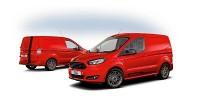www.moj-samochod.pl - Artykuďż˝ - Usportowione dostawcze samochody marki Ford