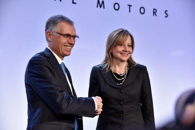 Opel zmienia właściciela po 88 latach