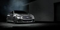 www.moj-samochod.pl - Artykuďż˝ - Projekt Black S sportowa premiera w Genewie
