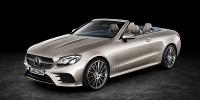 www.moj-samochod.pl - Artykuďż˝ - Rodzina Mercedesa E-Klasa odświeżona