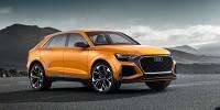 www.moj-samochod.pl - Artykuďż˝ - Ostatnia faza koncepcyjna modelu Audi Q8
