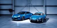 www.moj-samochod.pl - Artykuďż˝ - Francuski producent sportowych samochodów Alpine powrócił