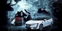 www.moj-samochod.pl - Artykuďż˝ - Elektryczna wizja rynku samochodowego Hondy
