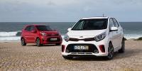 www.moj-samochod.pl - Artykuł - Jeszcze bardziej energiczna nowa Kia Picanto