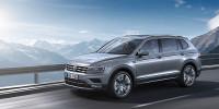www.moj-samochod.pl - Artykuďż˝ - Europejska premiera modelu Volkswagen Tiguan Allspace