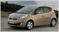 www.moj-samochod.pl - Artykuďż˝ - Kia Venga, przepis na koreański sukces