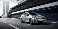 www.moj-samochod.pl - Artykuďż˝ - Nowa odsłona francuskiego sedana Peugeot 301 już od 42 500 zł