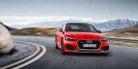 www.moj-samochod.pl - Artykuďż˝ - Nowe Audi RS 5 Coupe z 450 konnym silnikiem