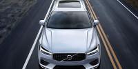 www.moj-samochod.pl - Artykuďż˝ - Volvo udostępniło ceny nowego Volvo XC60