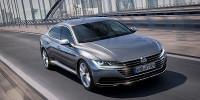 www.moj-samochod.pl - Artykuł - Volkswagen Arteon nowoczesna sztuka na czterech kołach