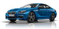 www.moj-samochod.pl - Artykuďż˝ - BMW M6 w wersji Sport Limited Edition