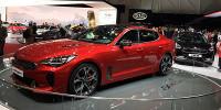 www.moj-samochod.pl - Artykuďż˝ - Kia Stinger mocne ukucie koreańskiego producenta w konkurencję