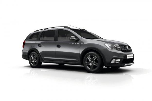 Nowy Dacia Logan MCV w wersji limitowanej Outdoor