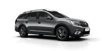 www.moj-samochod.pl - Artykuďż˝ - Nowy Dacia Logan MCV w wersji limitowanej Outdoor