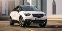 www.moj-samochod.pl - Artykuďż˝ - Nowy crossover marki Opel w Genewie w obliczu wielkich zmian