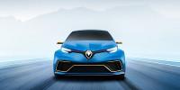www.moj-samochod.pl - Artykuďż˝ - Mały miejski, sportowy i elektryczny taki jest nowy koncept Renault ZOE e-Sport