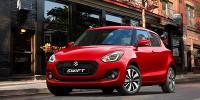 www.moj-samochod.pl - Artykuďż˝ - Nowe wcielenie japońskiego bestsellera Suzuki Swift