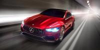 www.moj-samochod.pl - Artykuďż˝ - Ekologiczna koncepcyjna wyścigówka od Mercedesa