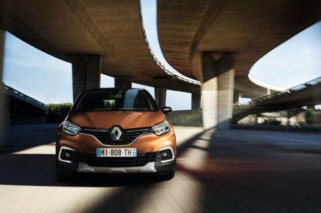 Renault Captur francuski bestseller w nowej odsłonie