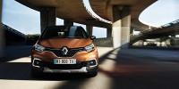 www.moj-samochod.pl - Artykuďż˝ - Renault Captur francuski bestseller w nowej odsłonie