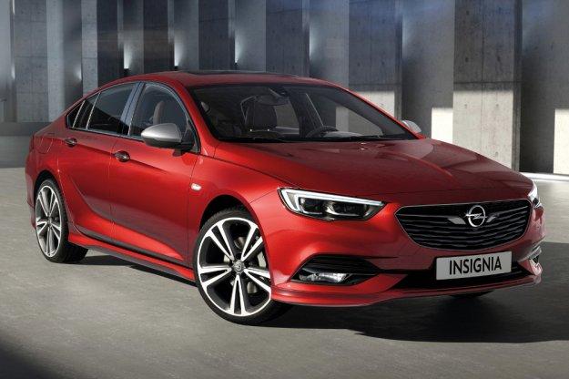 Opel Exclusive dla tych co chcą się wyróżnić