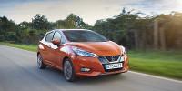 www.moj-samochod.pl - Artykuďż˝ - Miejski Nissan Micra już do zamówienia za 45 990 zł