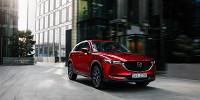 www.moj-samochod.pl - Artykuďż˝ - Cena za odświeżony model Mazda CX-5 zaczyna się od 95 900 zł