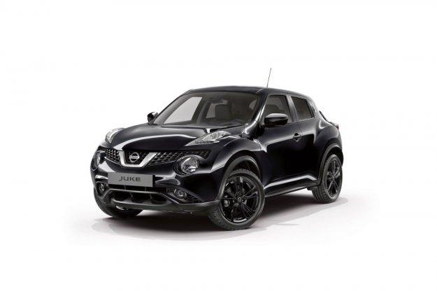 Limitowana seria modelu Nissan Juke o oznaczeniu Premium