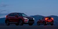 www.moj-samochod.pl - Artykuďż˝ - Mitsubishi Eclipse Cross zapowiada się nowy bestseller