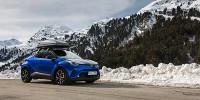 www.moj-samochod.pl - Artykuďż˝ - Hybrydy japońskie marki Toyota coraz bardziej popularne