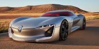 www.moj-samochod.pl - Artykuł - Tytuł Concept-Car of the Year dla Renault Trezor