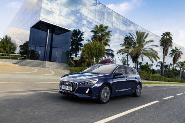 Dni otwarte w Hyundai z okazji nowego modeli i30