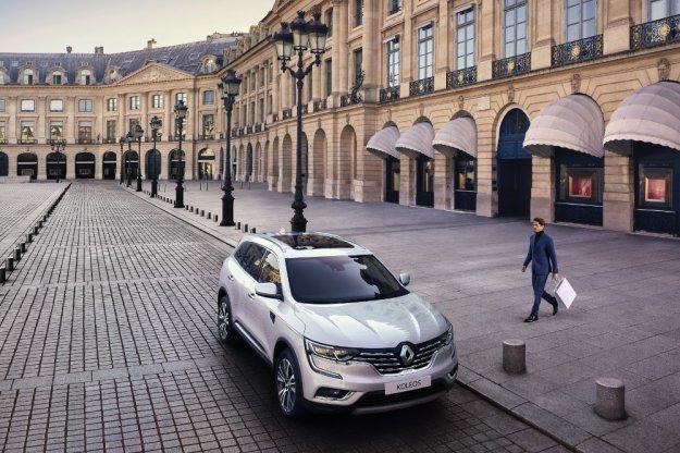 Nowy Renault Koleos wchodzi do sprzedaży we wrześniu