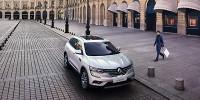 www.moj-samochod.pl - Artykuł - Nowy Renault Koleos wchodzi do sprzedaży we wrześniu