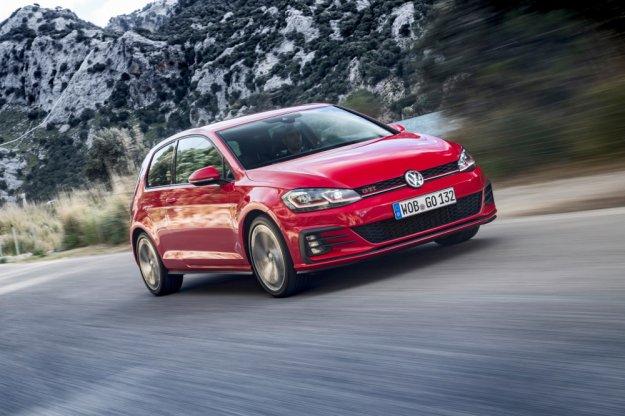 Nowy Volkswagen Golf GTI Performance już w sprzedaży