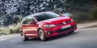 www.moj-samochod.pl - Artykuł - Nowy Volkswagen Golf GTI Performance już w sprzedaży
