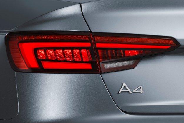 Audi A4 internetowym samochodem roku 2016