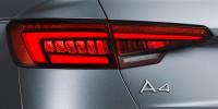 www.moj-samochod.pl - Artykuďż˝ - Audi A4 internetowym samochodem roku 2016