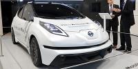 www.moj-samochod.pl - Artykuďż˝ - Nissan na CeBit z planem na autonomiczne samochody