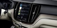 www.moj-samochod.pl - Artykuďż˝ - Volvo poszerza funkcjonalność swoich usług