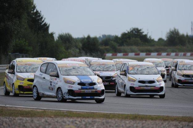 Kia Lotos Race - przewaga 2 punktów dla Mireckiego