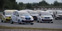 www.moj-samochod.pl - Artykuďż˝ - Kia Lotos Race - przewaga 2 punktów dla Mireckiego