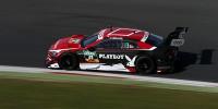 www.moj-samochod.pl - Artykuďż˝ - Audi RS5 DTM tydzień po premierze na torze wyścigowym