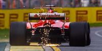 www.moj-samochod.pl - Artykuďż˝ - F1 powraca, pierwszy wyścig tego sezonu już w ten weekend